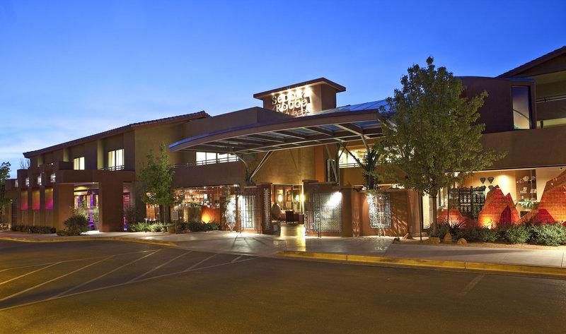 Sedona Rouge Resort And Spa