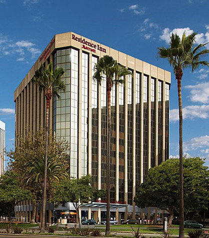 Residence Inn by Marriott Los Angeles LAX / Century Boulevard