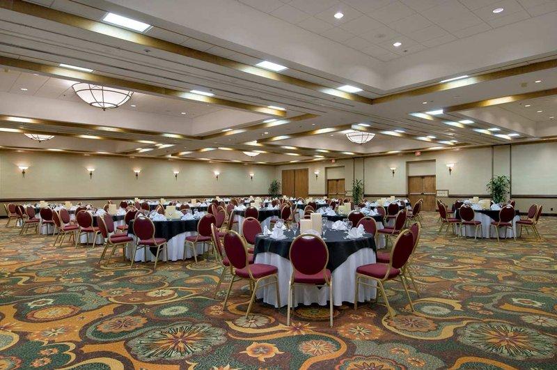 Hilton Phoenix-Mesa