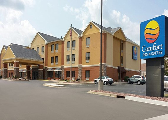 Comfort Inn & Suites Kenosha