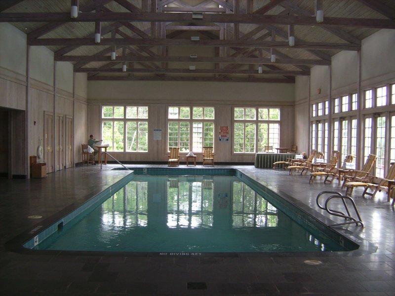 Berry Hill Resort
