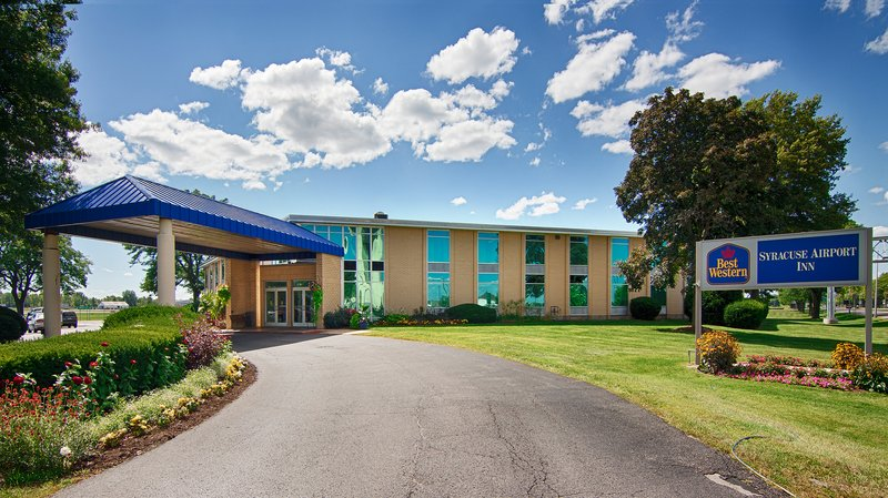 BEST WESTERN Syracuse Airport Inn