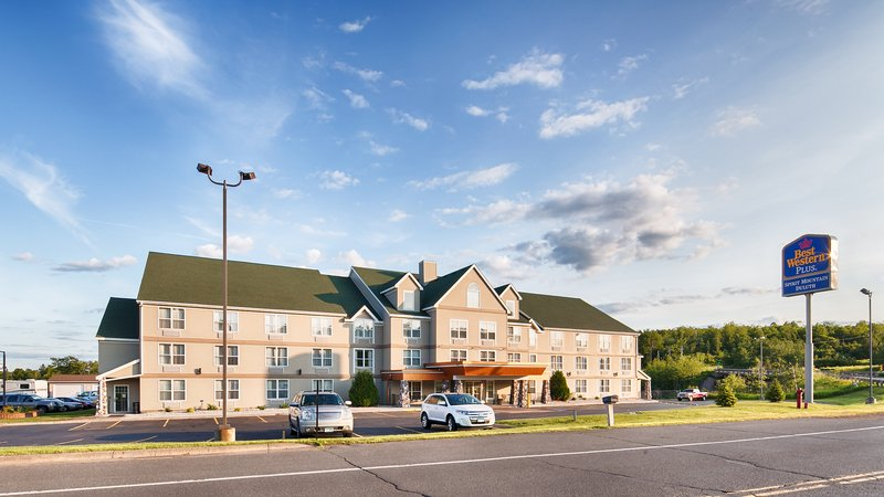 BEST WESTERN PLUS Spirit Mountain Duluth