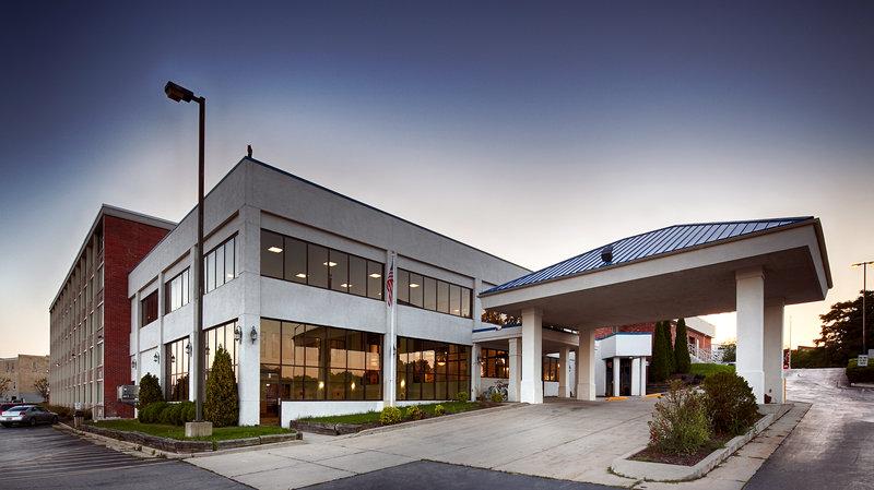 BEST WESTERN Harborside Inn & Kenosha Conference Center