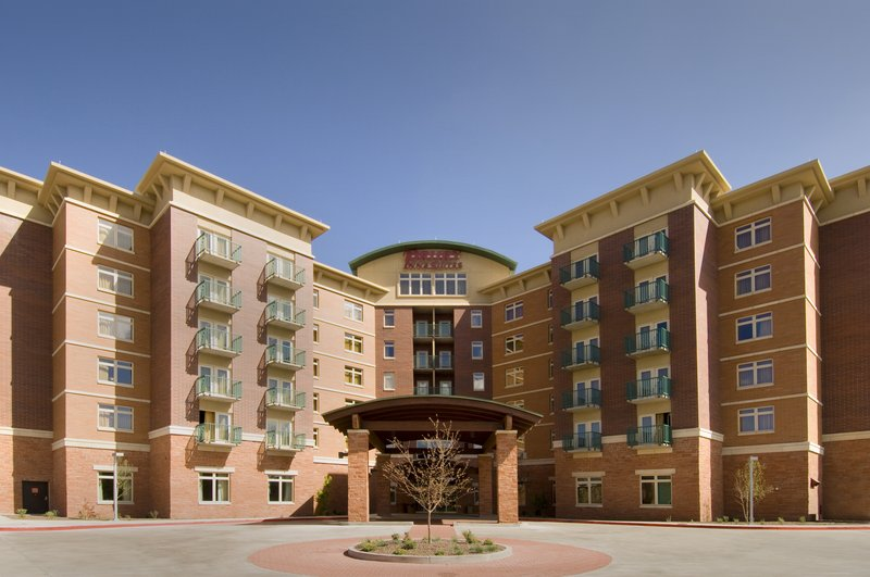Drury Inn And Suites Flagstaff