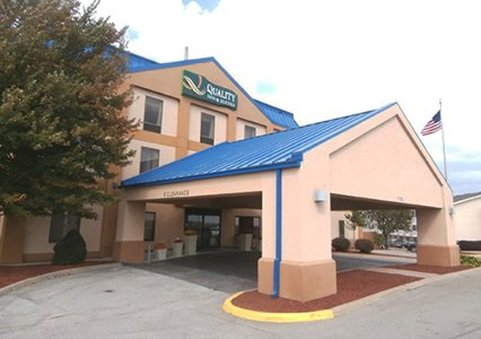 Quality Inn & Suites Jefferson City