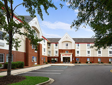 MainStay Suites Raleigh Cary