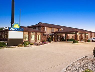 Days Inn by Wyndham Oglesby / Starved Rock