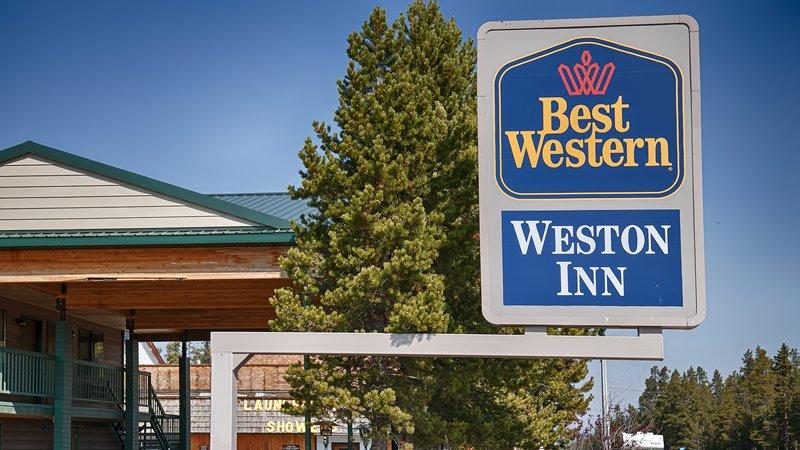 BEST WESTERN Weston Inn