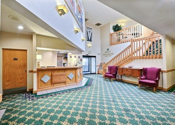Quality Inn & Suites Brownsburg