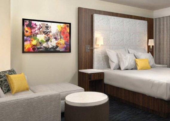 Cambria Hotel New York Chelsea