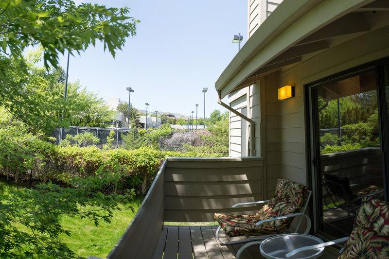 Club Lake Ridge Resort