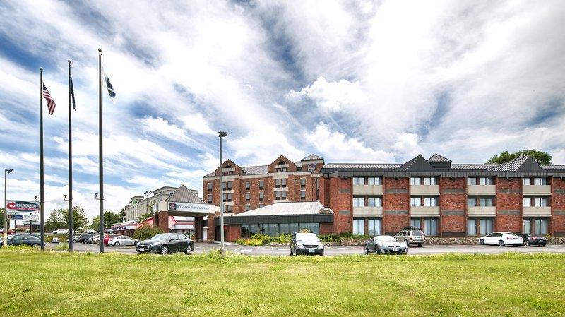 BEST WESTERN PLUS Wynwood Hotel & Suites