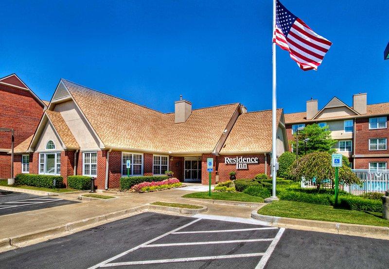 Residence Inn Memphis Germantown