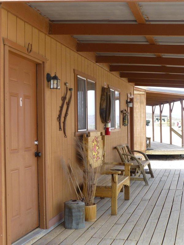 Hualapai Ranch at Grand Canyon West