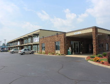 Knights Inn Greeneville