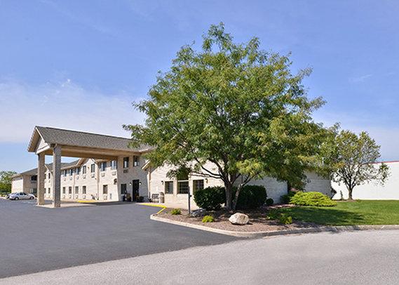 Econo Lodge Decatur