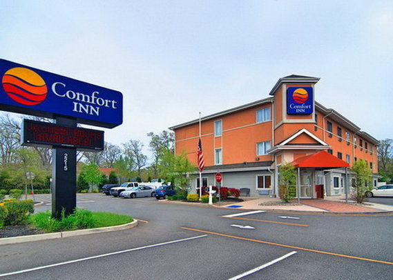 Comfort Inn Toms River Seaside Heights