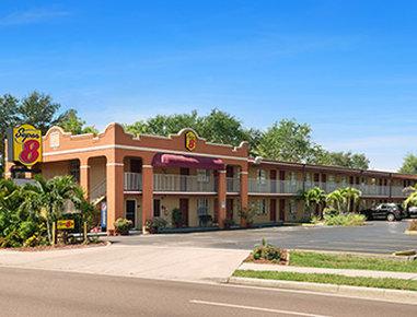 Super 8 Bradenton Sarasota Area