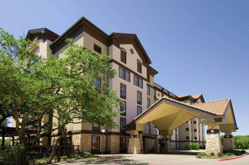 Drury Inn And Suites San Antonio N