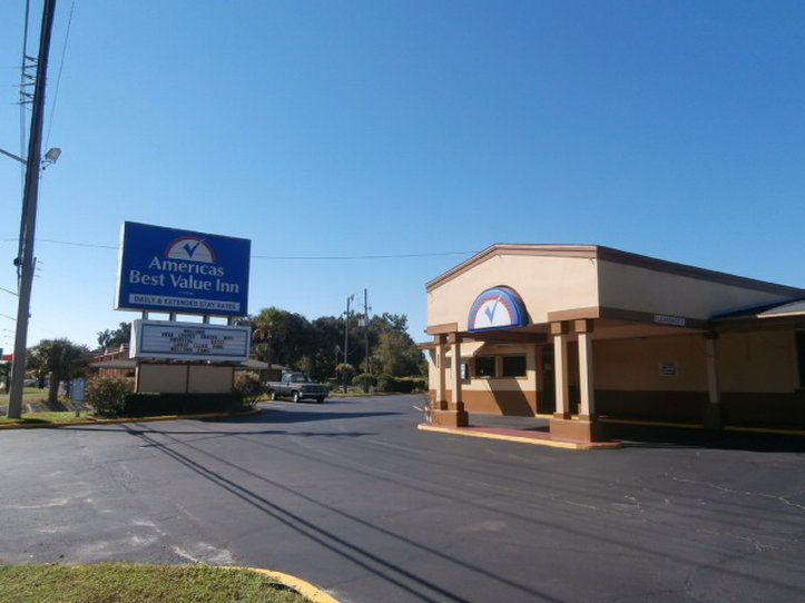 Americas Best Value Inn University Of Florida Shands