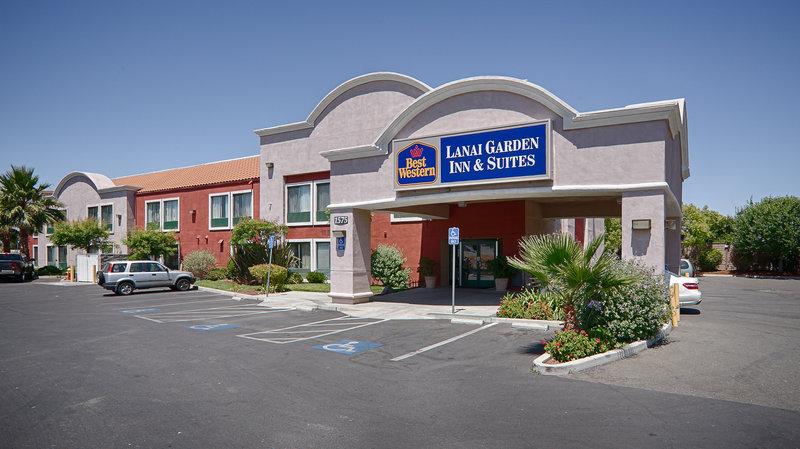 BEST WESTERN Lanai Garden Inn & Suites