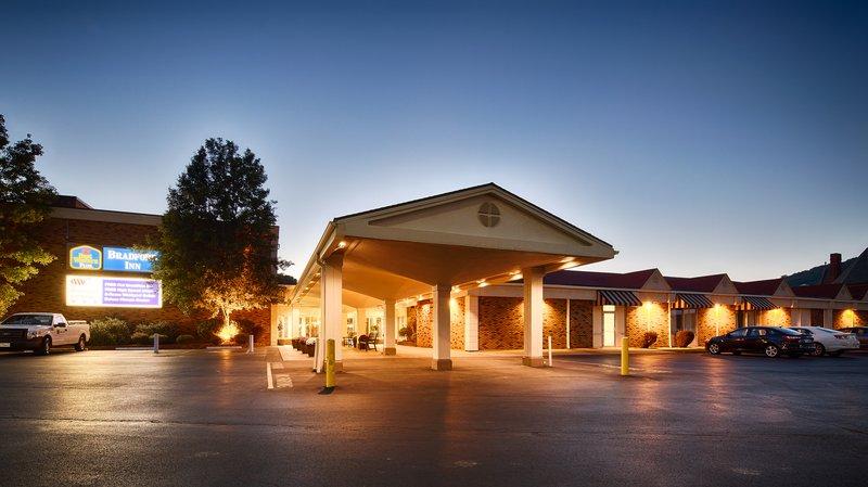 BEST WESTERN PLUS Bradford Inn