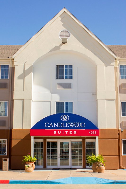 Candlewood Suites HOUSTON-WESTCHASE