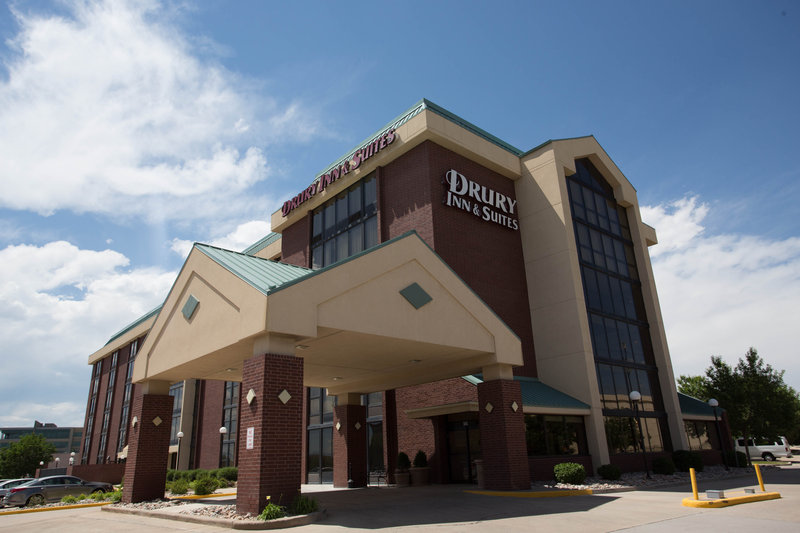 Drury Inn Suites Near Denver Tech
