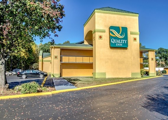 Quality Inn Kings Mountain