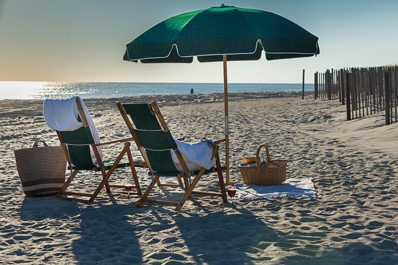 Festiva's Peppertree Atlantic Beach