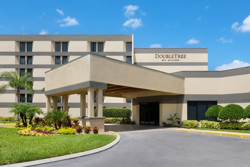 Doubletree By Hilton Orlando East University