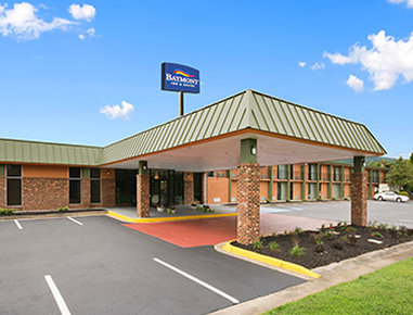 Baymont Inn & Suites Salem Roanoke Area
