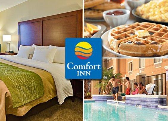 Comfort Inn Franklin