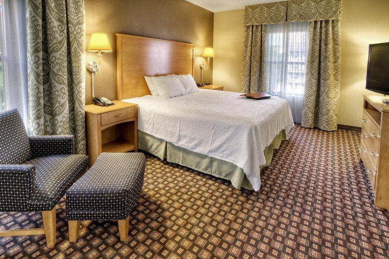 Hampton Inn - Suites Nashville-Vanderbilt-Elliston Place