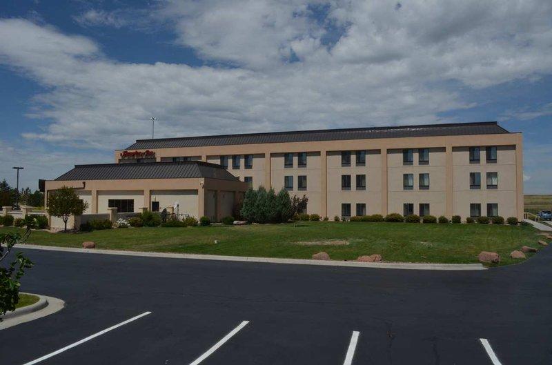 SureStay Plus Hotel by Best Western Cheyenne