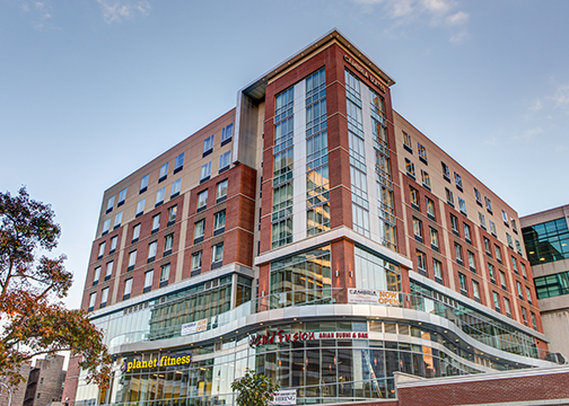 Cambria Hotel & Suites White Plains - Downtown