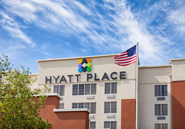 Hyatt Place Columbus-North