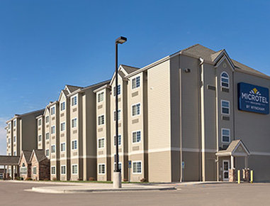 Microtel Inn & Suites Minot