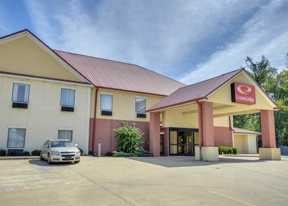 Econo Lodge Eutaw