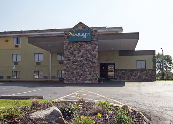 Quality Inn Hall Of Fame