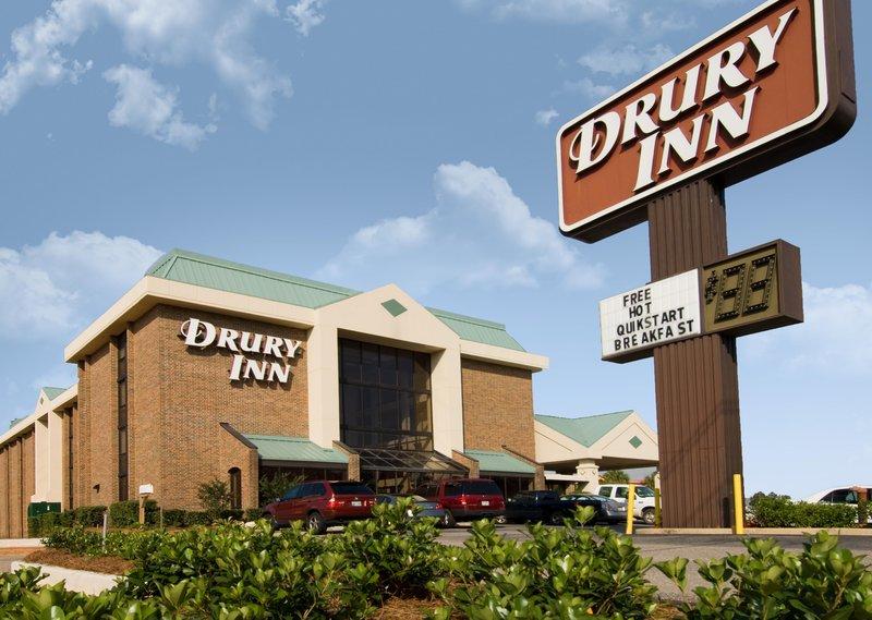 Drury Inn Mobile