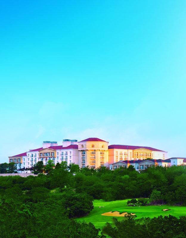La Cantera Hill Country Resort