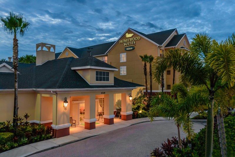 Homewood Suites by Hilton Orlando UCF Area