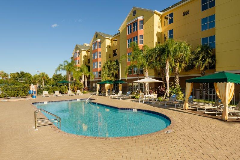 Homewood Suites by Hilton Orlando Nearest Universal Studios