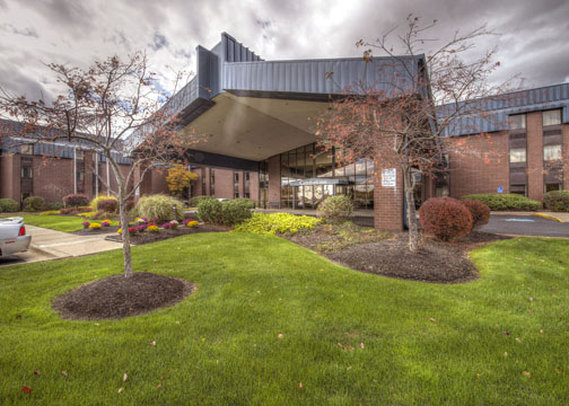 Comfort Inn - Hall Of Fame