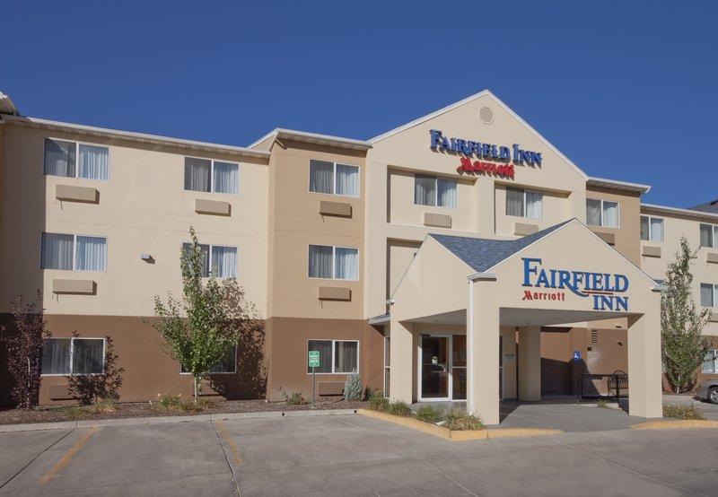 Fairfield Inn Great Falls