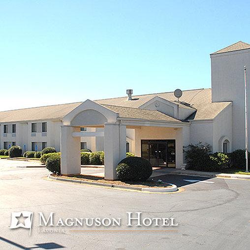 Magnuson Hotel Lavonia