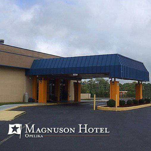 Magnuson Hotel Opelika