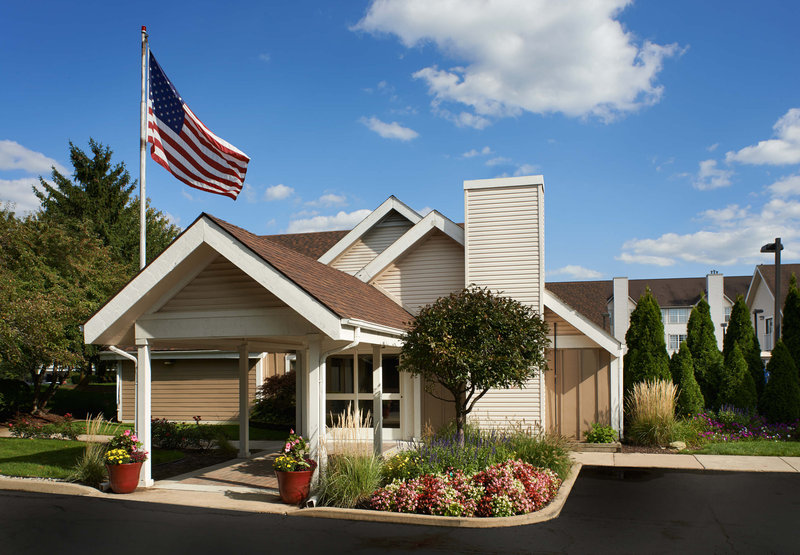 Residence Inn Ann Arbor